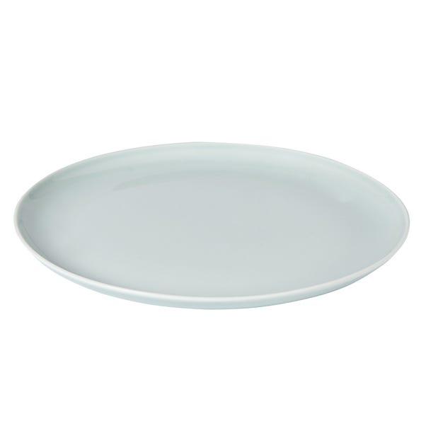 Pure Mint Dinner Plate Mint (Green)