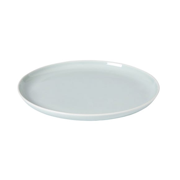 Pure Mint Side Plate Mint (Green)
