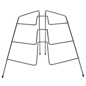Wire Plate Rack