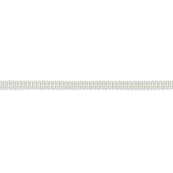 Ladder Ivory Braid Trim Ivory