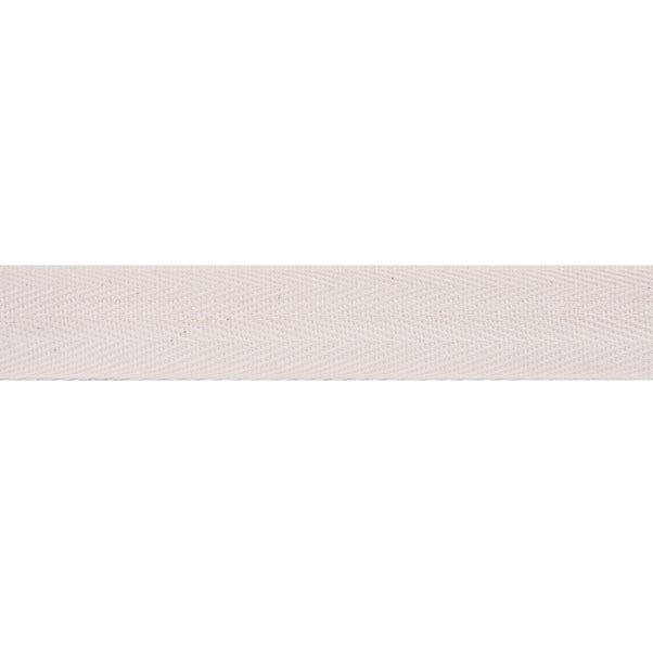 Herringbone Tape Natural undefined