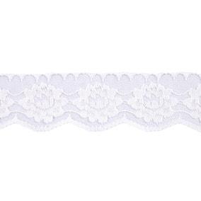 Nylon Lace Ribbon