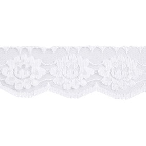 Nylon Lace Ribbon