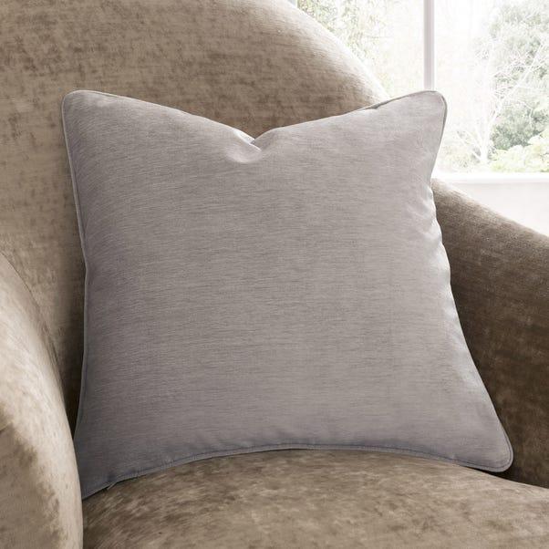Dorma Lymington Grey Cushion Grey