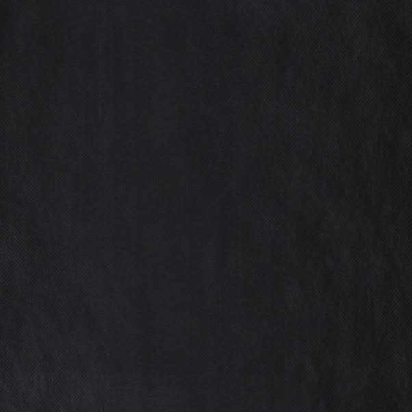 Chalkboard Black PVC Black