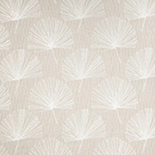 Illuminate Silver Fabric