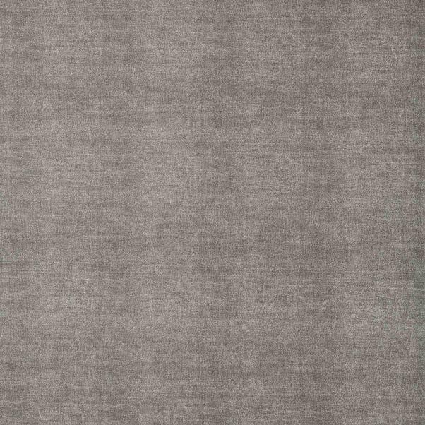 Grey Twill PVC Grey