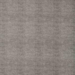 Grey Twill PVC