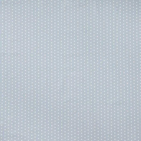 Twinkle Powder Blue Cotton Fabric