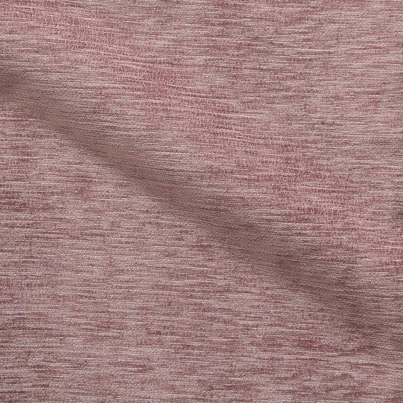 Kensington Blush Chenille Fabric