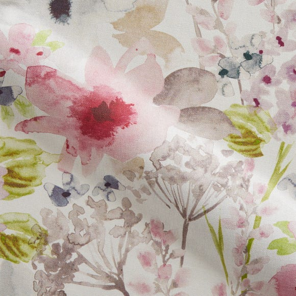 Felicity Pink Fabric Pink