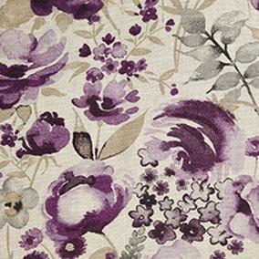 Misty Moors Lilac Fabric