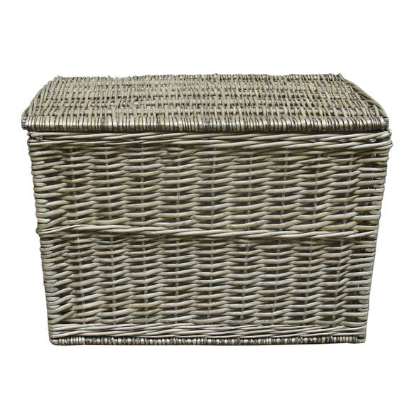 Willow Ottoman and Liner  undefined