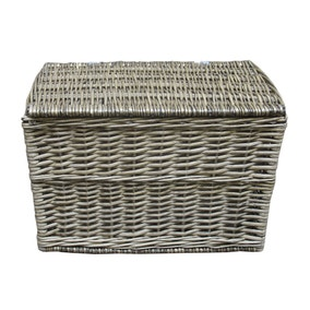 Willow Ottoman and Liner