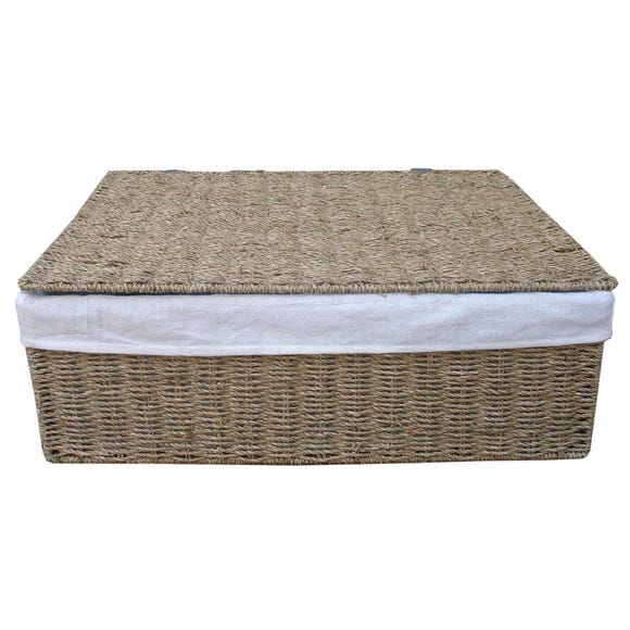 Seagrass Underbed Trunk Natural undefined