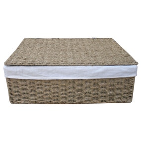 Seagrass Underbed Trunk