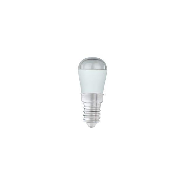 Dunelm 1.3 Watt SES LED Pygymy Bulb White
