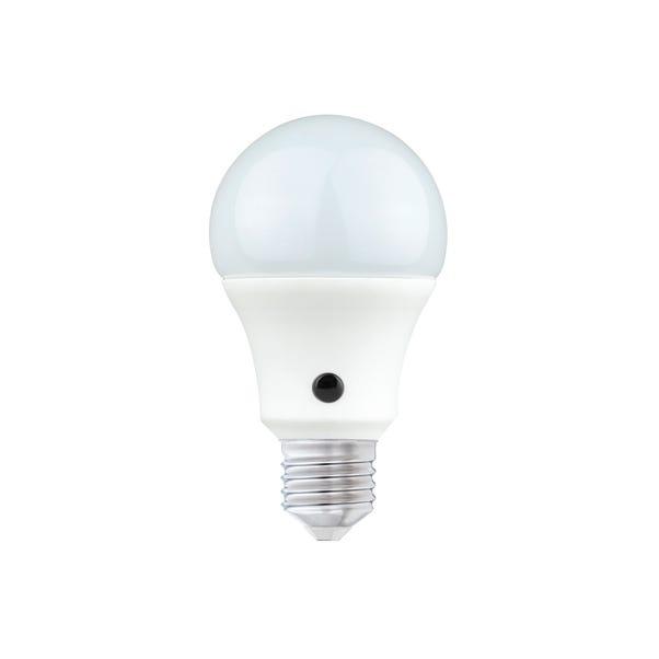 Dunelm 10W LED ES Auto Sensor Bulb White