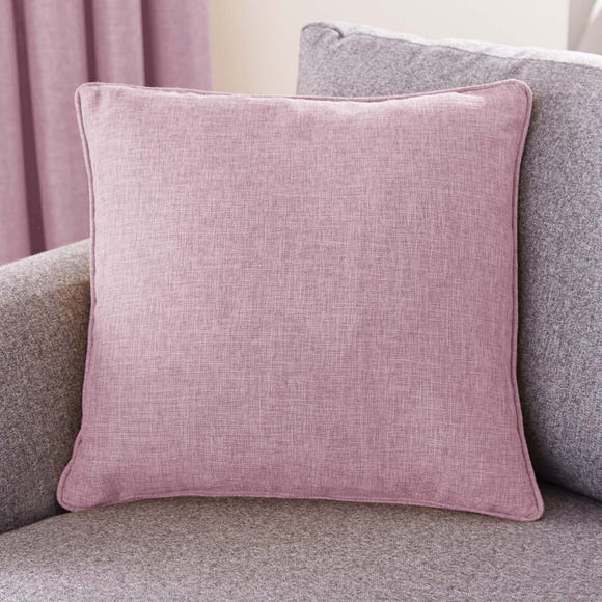 Vermont Pink Cushion Pink
