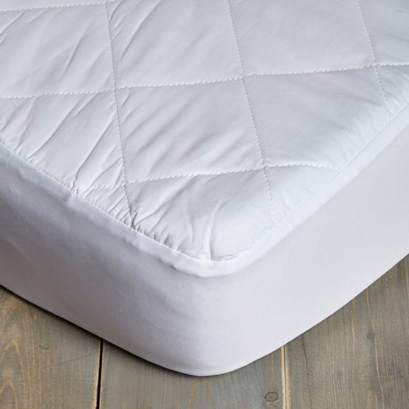 Fogarty Perfectly Washable Mattress Protector  undefined