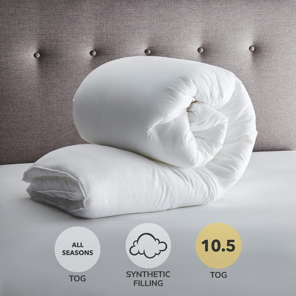 Fogarty Superfull 10.5 Tog Duvet  undefined