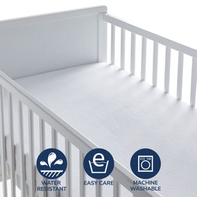 Fogarty Little Sleepers Terry Waterproof Mattress Protector