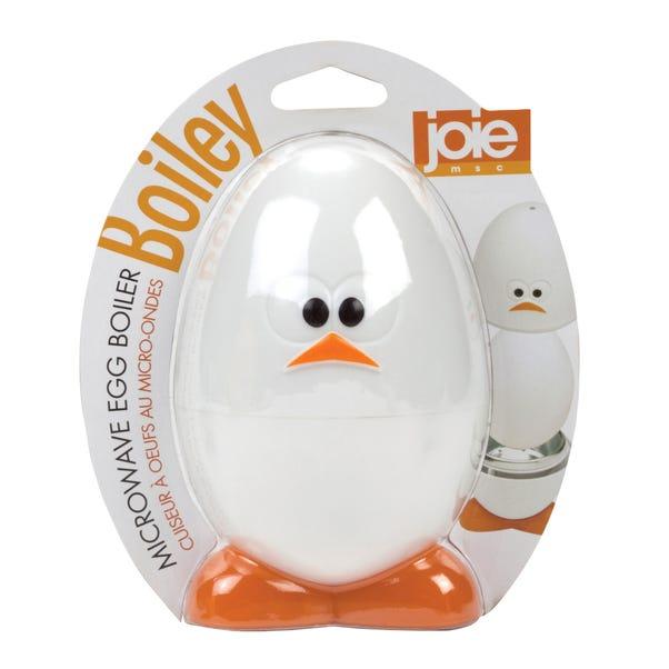 Joie Microwave Egg Boiler White