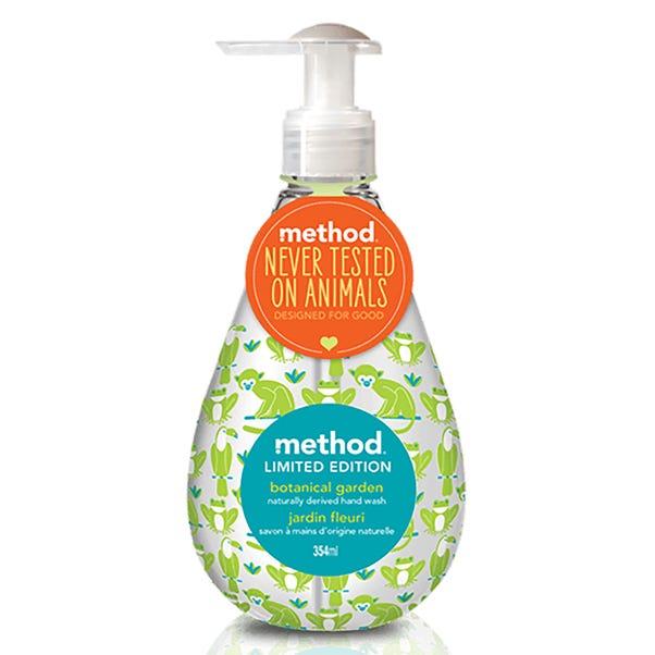 Method Botanical Garden Hand Wash Clear