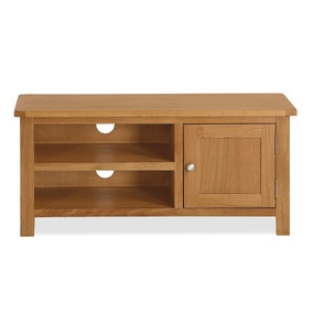 Bromley Oak TV Stand