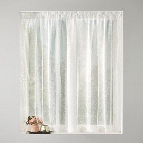 Anais Slot Top Voile Fabric