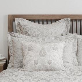 Dorma Winchester Light Grey Cushion