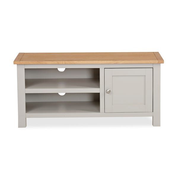 Bromley Grey TV Stand