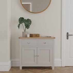 Bromley Grey Sideboard