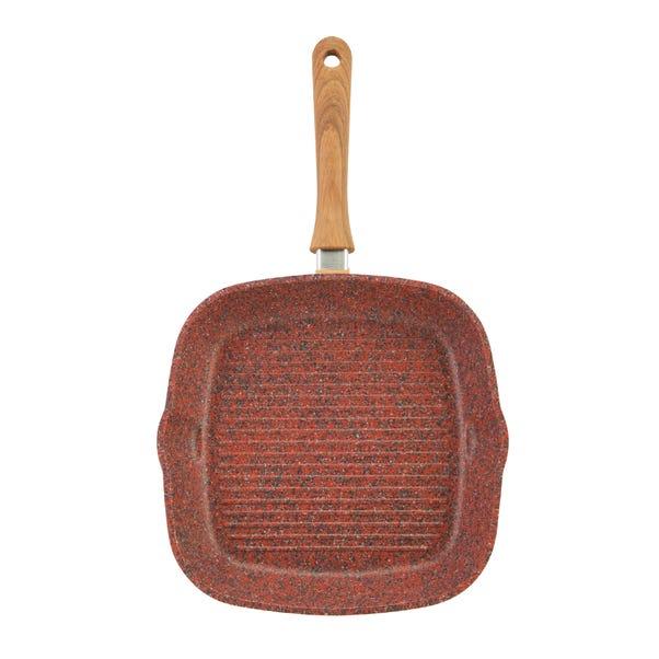 JML Regis Stone Copper 28cm Grill Copper