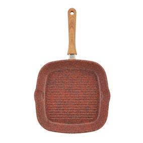 JML Regis Stone Copper 28cm Grill