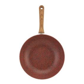 Regis Stone Copper 28cm Wok