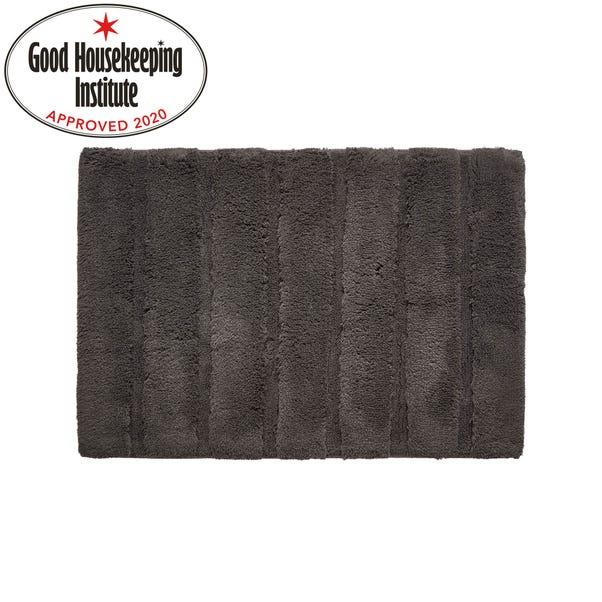 Ultimate Dark Grey Bath Mat