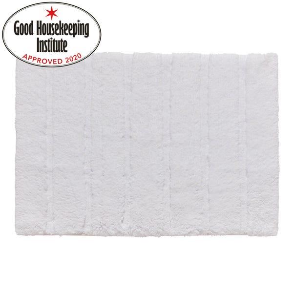 Ultimate White Bath Mat