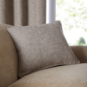 Thornton Grey Cushion