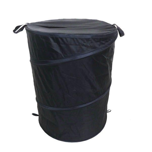 Essentials Pop Up Laundry Basket