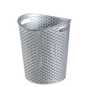Curver Grey Waste Bin