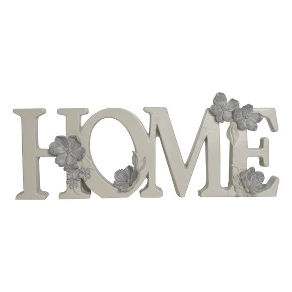 Maison Francaise Home Ornament Grey