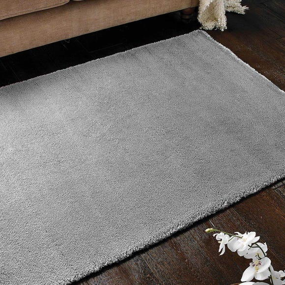 Silver Breeze Rug  undefined