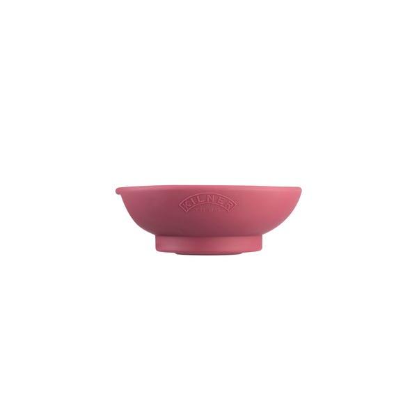 Kilner Silicone Preserve Funnel Burgundy (Red)