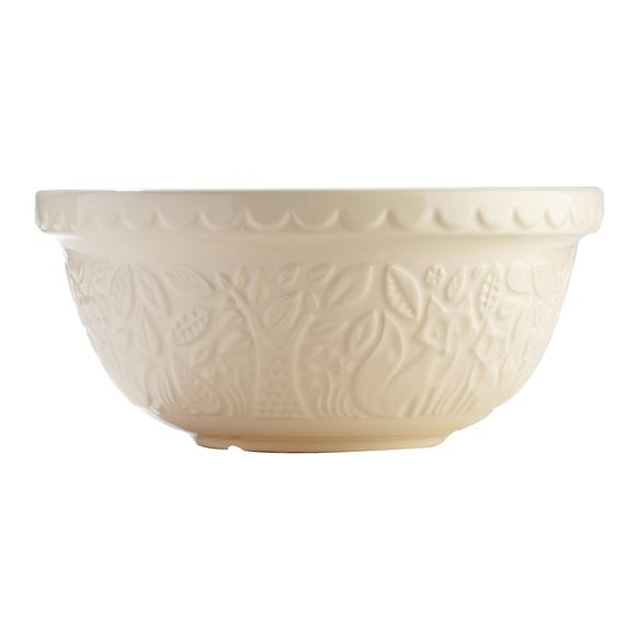 Mason Cash In the Forest 29cm Bowl Natural