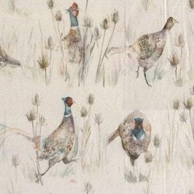 Bowmont Pheasant Natural PVC