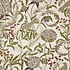 Brindley Mulberry Cotton Fabric Mulberry (Red)