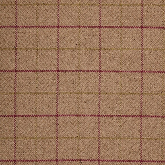 Bamburgh Heather Fabric