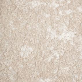 Marble Velour Natural Crushed Velvet Fabric