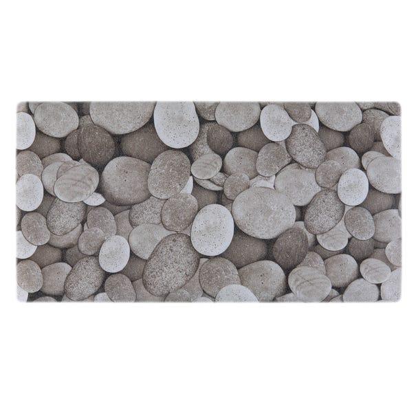 Pebbles Aquamat Grey